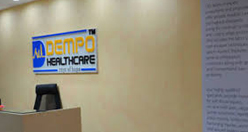 Dempo Health Care